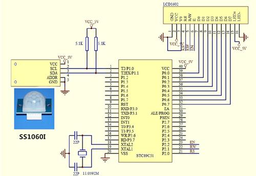 电路 电路图 电子 设计 素材 原理图 500_344