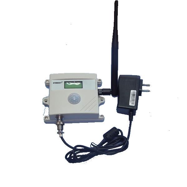 zigbee,无线,光照度,照度显示仪,modbus-rtu,变送器,显示仪,bh1750fvi