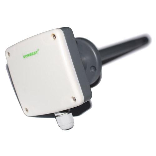 [SM3710B]RS485输出风管式温湿度传感器