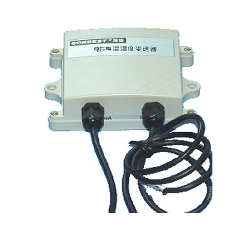 [SM2110V]  电压型室内高精度温湿度传感器
