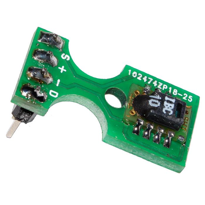 [slht2-1]插针型sht10温湿度数字传感器