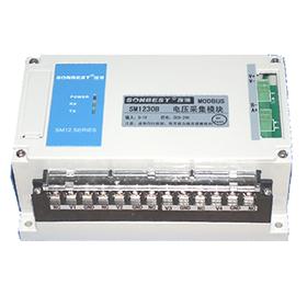 [SM1230B-8]多路电压采集模块