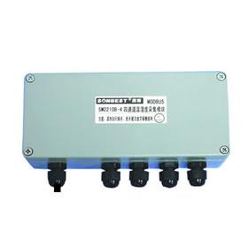 [SM2210B-4] 多通道防护型温湿度采集模块