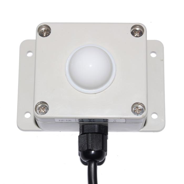 [SM3561B]RS485可变量程光照度传感器(RS485 MODBUS-RTU协