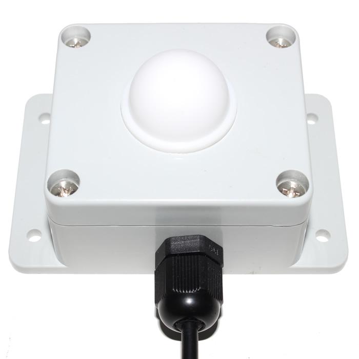 [SM3561V]小体积20万宽量程电压型光照度传感器