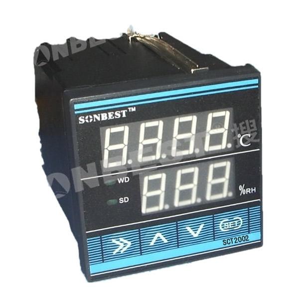 本仪器输入电源为AC85-265V,使用时,请检查电压及引脚后再接入仪器 。 RS232 接口为标准的串口接口,其引脚定义如下 : 5 脚 — GND,6 脚 — TXD,7脚 — RXD,本接口可直接与电脑串口连接,也可与其它带串口通讯仪器的设置连接 ,请使用非交叉的RS232 数据线 总线接口为三芯线 ,此接口可接最长不超过140米的总线 ,本仪器标准配置最多可接24只单总线 温度传感器 ,接线方式如下: 总线接口有3个引脚 ,引脚定义如下 : 1 脚 &mdas