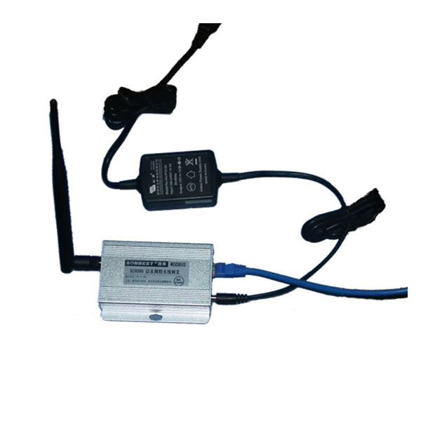 [SZ8090]ZIGBEE无线网关