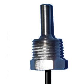 [SLST3-25]管道螺纹Ⅱ型PT100温度传感器