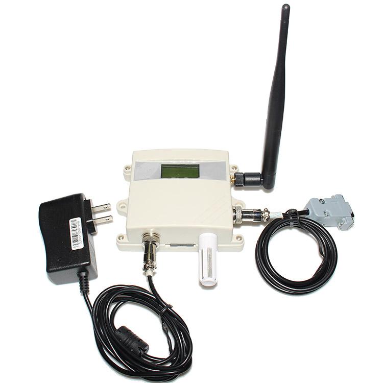 SG2110D GPRS无线温湿度传感器