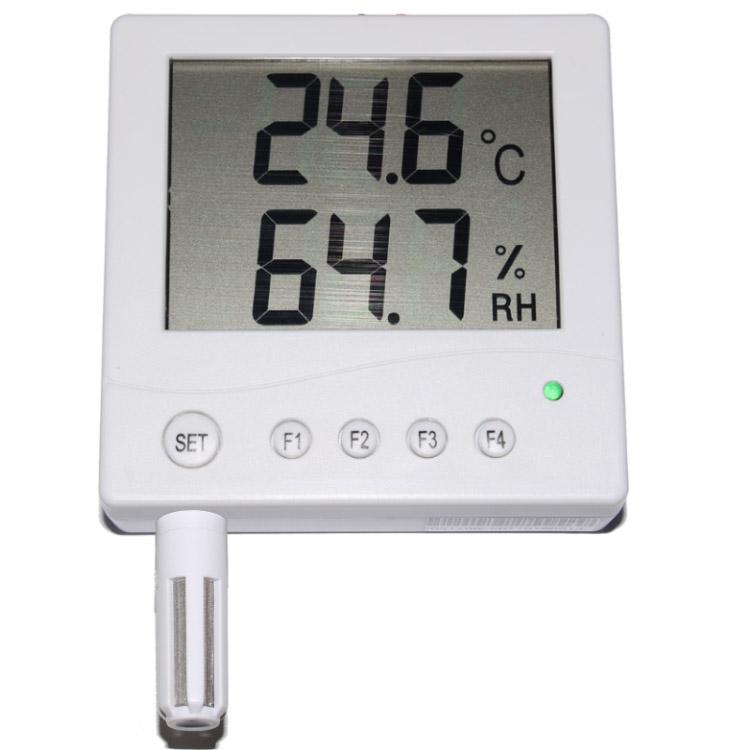 [SD5111B]RS485组网型大屏LCD壁挂式温湿度显示仪