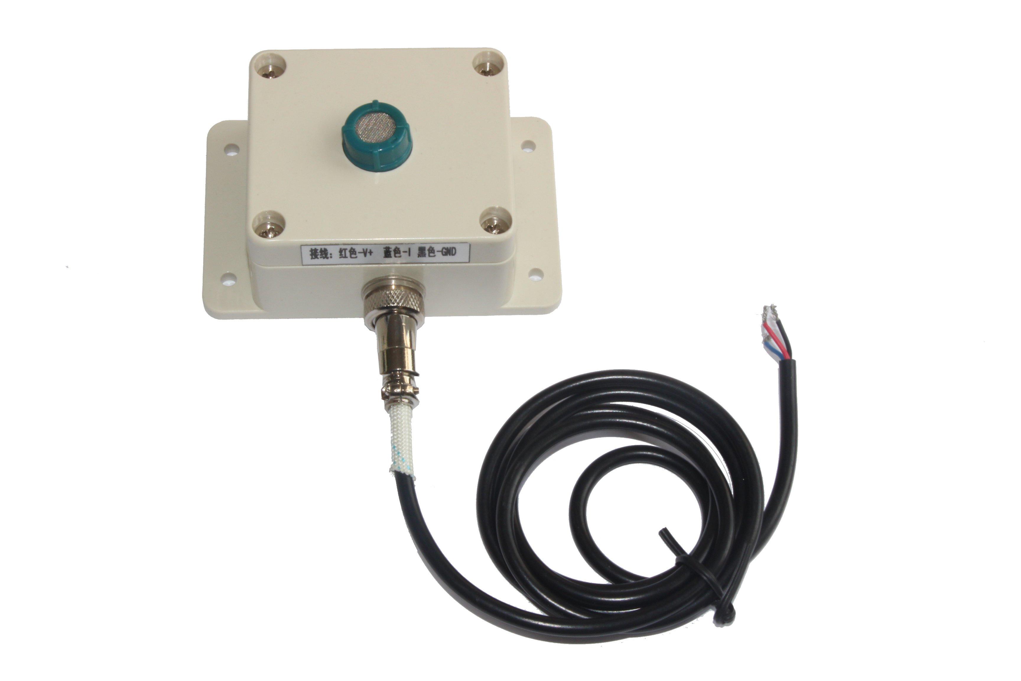 <b>[SM3571M]高灵敏度4-20MA烟雾传感器</b>