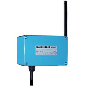 [SZ6070]ZIGBEE无线工业型红外二氧化碳传感
