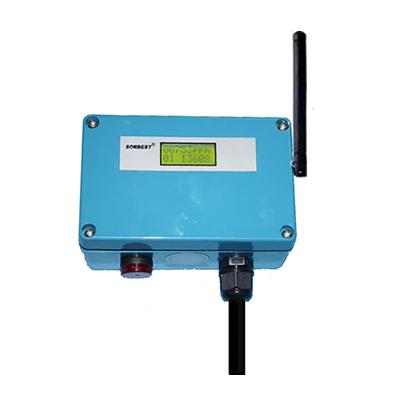 [SZ6070D]ZIGBEE无线工业型红外二氧化碳传感器