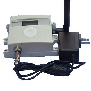 [SZ2170]ZIGBEE无线二氧化碳传感器