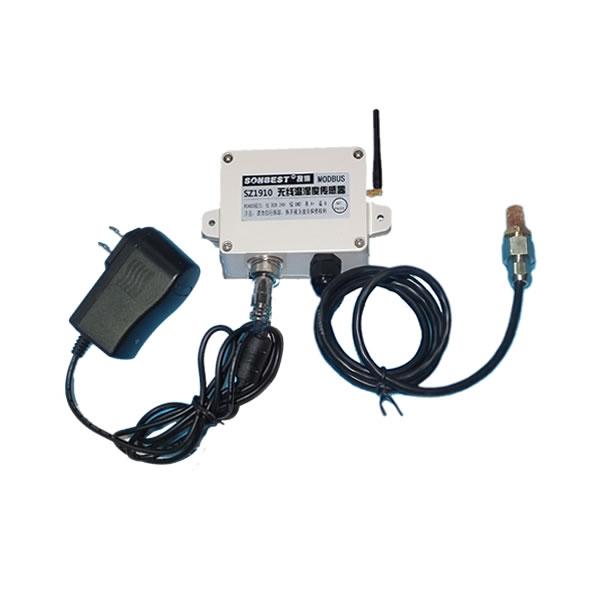 [SZ1910]ZIGBEE无线温湿度传感器