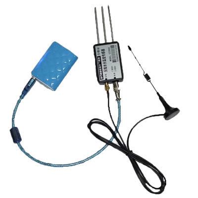 ZIGBEE无线土壤温度、土壤水分传感器