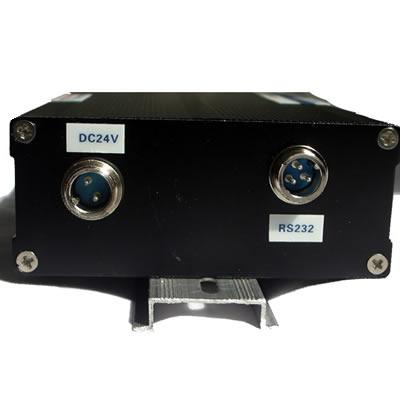 [SLET2000]工业型CAN总线节点数据集中采集器
