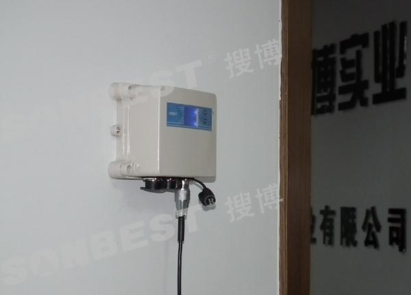 便携式竖直地埋管地源热泵温度测量系统(竖直地埋管,地源热泵,温度测量系统,空调换热井,MODBUS-RTU,温度传感器,深水传感器,防水温度传感器|SCA1000_SR1000)