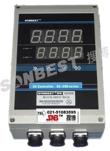盐度计,盐份计,盐测量传感器,盐水测量仪,盐度控制器,数字式智能盐度检测仪