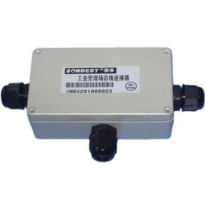 [CM05]屏蔽型T型总线连接器