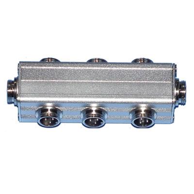 [CM03]精致型T型总线连接器