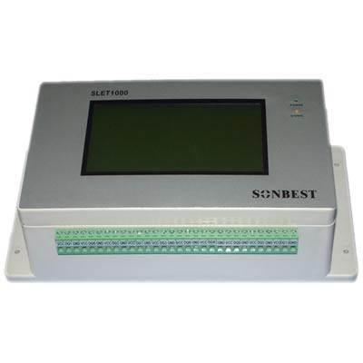 [SLET1000-S]DS18B20数据采集工作站(DS18B20数据采集模