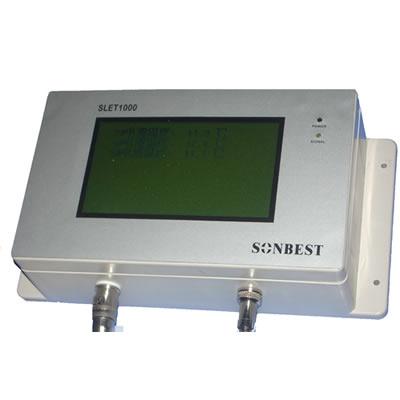 [SLET1000-A]便携型现场总线数据采集仪