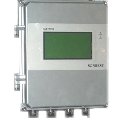 [SLET1000-B]在线监测系统现场数据采集服务器