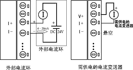 sm1635b-1 4-20ma信号隔离器及4-20ma信号