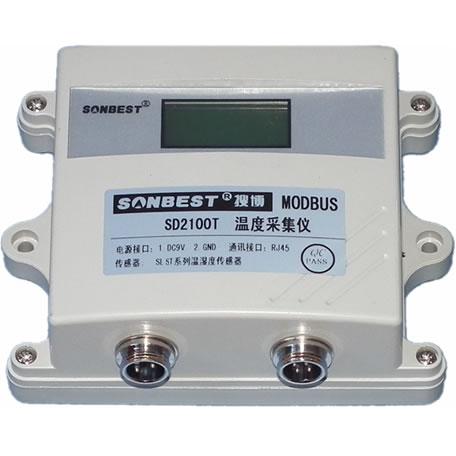 <b>[SD2100T]网络接口温度显示仪</b>