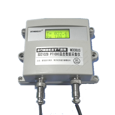 [SD2102B]PT1000温度测试仪 PT1000温度显示仪