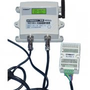 [SZ2110D-1]ZIGBEE无线液晶显示温湿度传感器