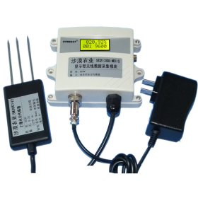 [SD2130B-MOSI]RS485土壤水分速测仪