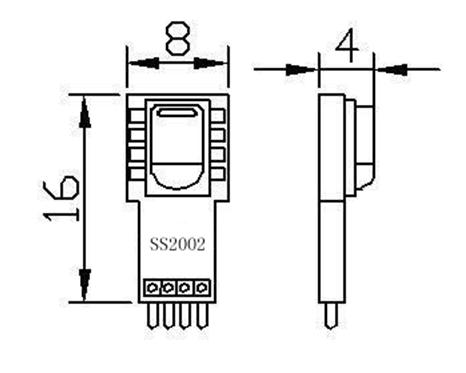 湿度传感器【图】