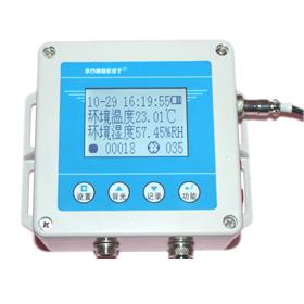 [SR1010]壁挂式温湿度记录仪