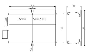 电路 电路图 电子 户型 户型图 平面图 原理图 370_221