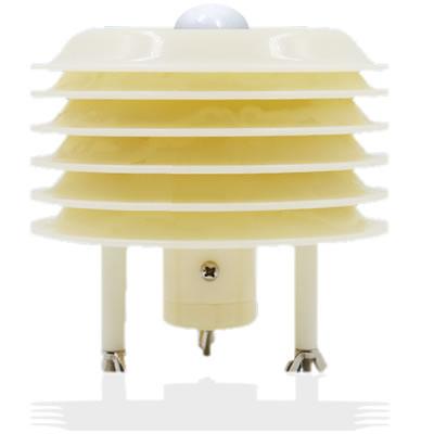 [SM6395B] 百叶箱户外温湿度、光照度一体式传感器
