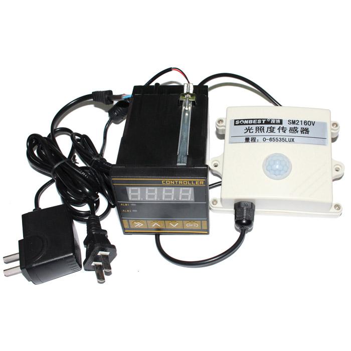 [SC7230B-60] 智能光照度控制器