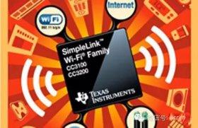 物联网WiFi/BT/ZigBee芯片选择与推荐