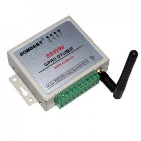 无线转以太网网关和转GPRS网关的区别
