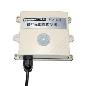 GPRS路灯远程智能监控系统