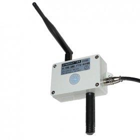 [SZ3392]ZIGBEE无线二氧化碳、光照度一体传感器