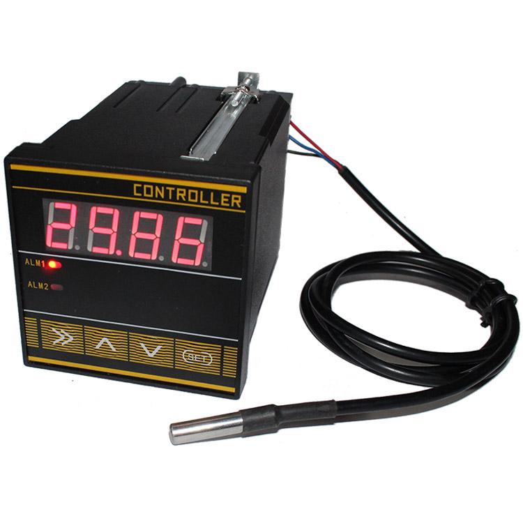 [SCT2002]智能温度控制器