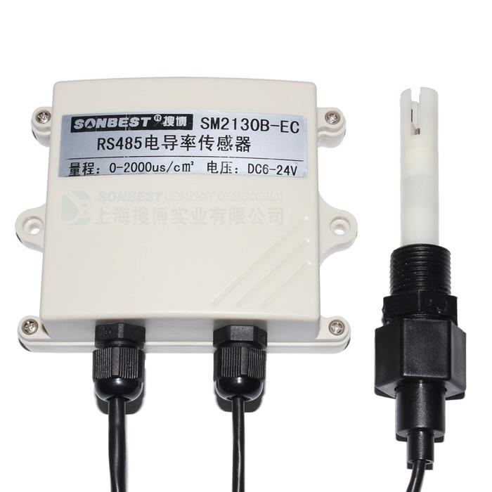电导率,溶解氧,盐度,ph传感器给你全方位监测水质