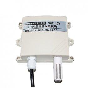 [SM2110V-10]  电压型室内高精度温湿度传感器