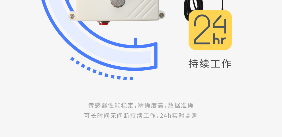 SN2130B-NH3产品特色